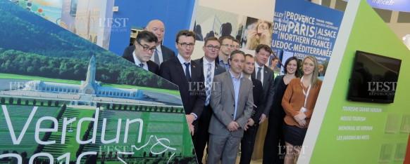 Le Salon mondial du Tourisme a ouvert ses portes à Paris