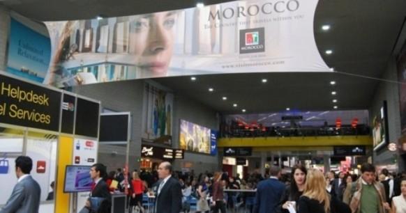 Le maroc participe aux salons de tourisme de manchester et de dublin alizes travel voyages - Office du tourisme dublin ...