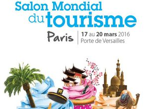 Le salon mondial du tourisme a ouvert ses portes paris for Salon mondial du tourisme paris