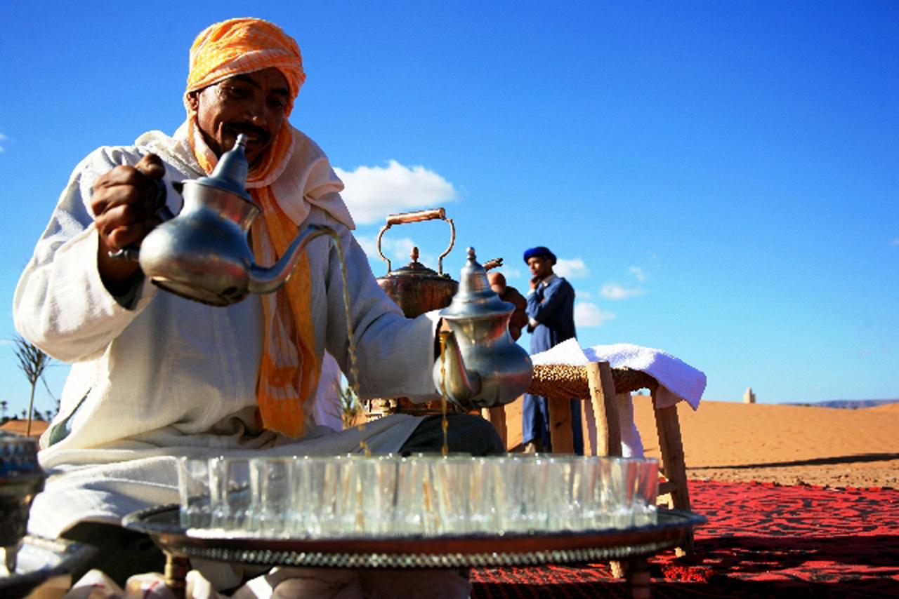 voyage maroc novembre
